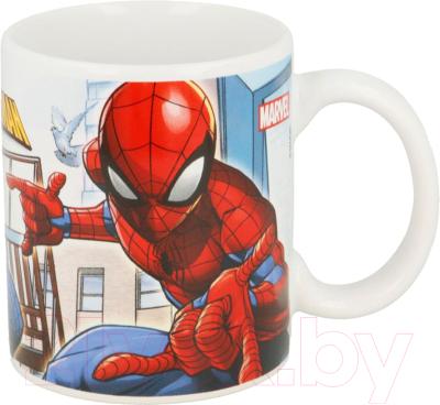 Кружка Stor Великий Человек-паук. Улицы / 78325