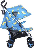 Детская прогулочная коляска Cosatto Supa 3 (Go Bananas) -