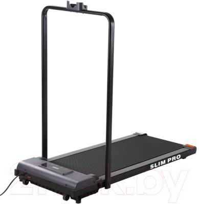 Электрическая беговая дорожка DFC Slim Pro беговая дорожка dfc airing t110