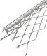 Уголок штукатурный Ecotex 34мм (2.5м) -