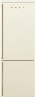 Холодильник с морозильником Smeg FA8005LPO5 -