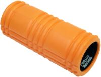 Валик для фитнеса массажный Original FitTools FT-EY-ROLL-ORANGE (оранжевый) -