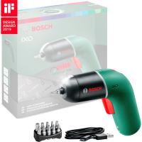 Электроотвертка Bosch IXO VI Classic (0.603.9C7.120) -