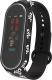Фитнес-трекер Ritmix RFB-325 (черный) -