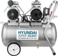 Воздушный компрессор Hyundai НYC 30250 LMS -