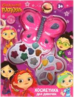 Набор детской декоративной косметики Ми�