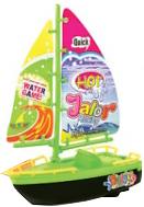 Радиоуправляемая игрушка Симбат Катер / A604912C -
