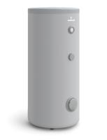 Накопительный водонагреватель Galmet Big Tower SGW(S) 500 Skay (w/s) FL / 26-504000N (серый) -