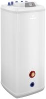 Накопительный водонагреватель Galmet Kwadro SGW(S) 120 FL / 26-125500 (белый) -