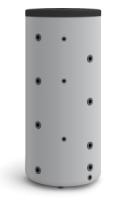 Буферная емкость Galmet Bufor SG(B) 400 Skay FL / 70-400000 (серый) -