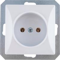 Розетка TIMEX Opal OPBL-GPT15 (белый) -
