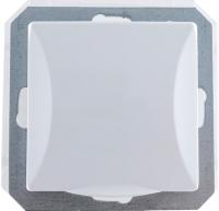 Розетка TIMEX Opal OPBL-GPT17-H (белый) -