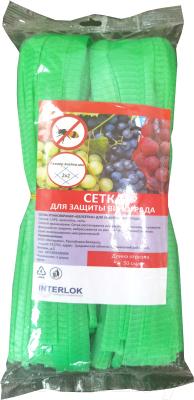 Защитная сетка для растений Interlok Для защиты винограда
