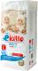 Подгузники-трусики детские Ekitto Premium L / 9-14кг  (44шт) -
