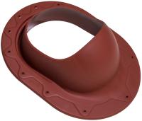 Проходка кровельная Vilpe Classic 110-160мм RR29 / 732568 (красный) -