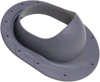 Проходка кровельная Vilpe Classic 110-160мм RR23 / 732567 (серый) -