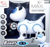 Радиоуправляемая игрушка Sea & Sun Робот-пес / G168025(2629-T10B) -