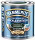 Краска Hammerite Молотковая (500мл, темно-зеленый) -