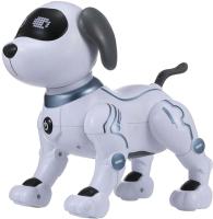 Радиоуправляемая игрушка Le Neng Toys Собака-робот / 13119 K16B -