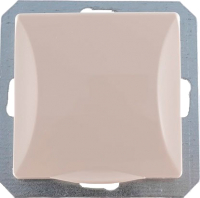 Розетка TIMEX Opal OPBE-GPT17-H (бежевый) -