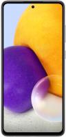 Смартфон Samsung Galaxy A72 128GB / SM-A725FZKDSER (черный) -