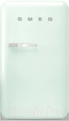 Холодильник с морозильником Smeg FAB10RPG5