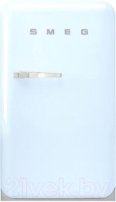 Холодильник с морозильником Smeg FAB10RPB5