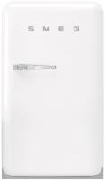 Холодильник с морозильником Smeg FAB10RWH5 -