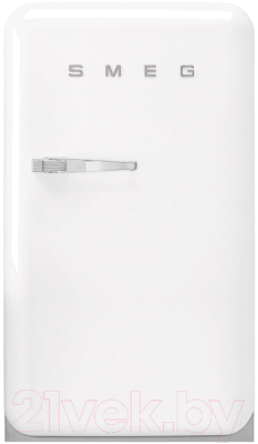Холодильник с морозильником Smeg FAB10RWH5