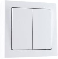 Выключатель TIMEX Jowisz JWBL-WNT2-S (белый) -