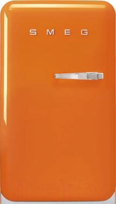 Холодильник с морозильником Smeg FAB10LOR5