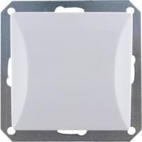 Выключатель TIMEX Opal OPBL-WP5-S (белый) -