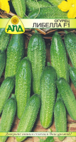 Семена АПД Огурец Либелла F1 / A10152 -