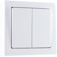 Выключатель TIMEX Jowisz JWBL-WNT52 (белый) -