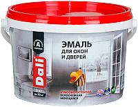 Эмаль DALI Для окон и дверей (3кг) -