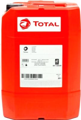 Моторное масло Total Classic 5W40 / 157183 (20л)