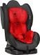 Автокресло Lorelli Sigma+SPS Red&Black / 10071031800 -