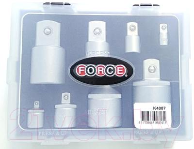 Набор оснастки Force K4087