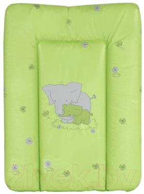 Пеленальный матрас Lorelli 10130160001