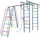 Игровой комплекс Вертикаль А1+П дачный -