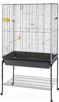 Клетка для птиц Ferplast Planeta / 52066817