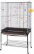Клетка для птиц Ferplast Planeta / 52066817 -