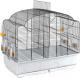 Клетка для птиц Ferplast Canto / 52501217 -