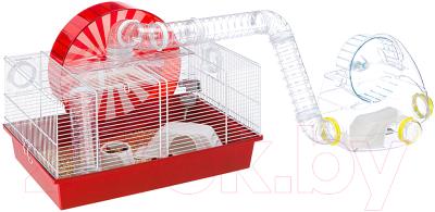 Клетка для грызунов Ferplast Coney Island / 57003070