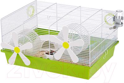 Клетка для грызунов Ferplast Milos Medium / 57010517