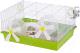 Клетка для грызунов Ferplast Milos Medium / 57010517 -
