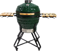 Угольный гриль Start Grill SG24 (зеленый) -