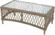 Стол садовый Mebius Riviera RV009 / 190170 -