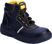 Ботинки рабочие Manhard M/07-BS натуральная кожа (р.41) -