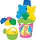 Набор игрушек для песочницы Полесье №171 / 5143 -